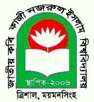 Jatiya-Kabi-Kazi-Nazrul-Islam-University_logo