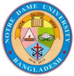 Notre Dame University Bangladesh Studybarta Com