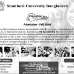 Private University Admission
