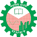 DUET Admission Test Notice 2020-2021   admission.duetbd.org