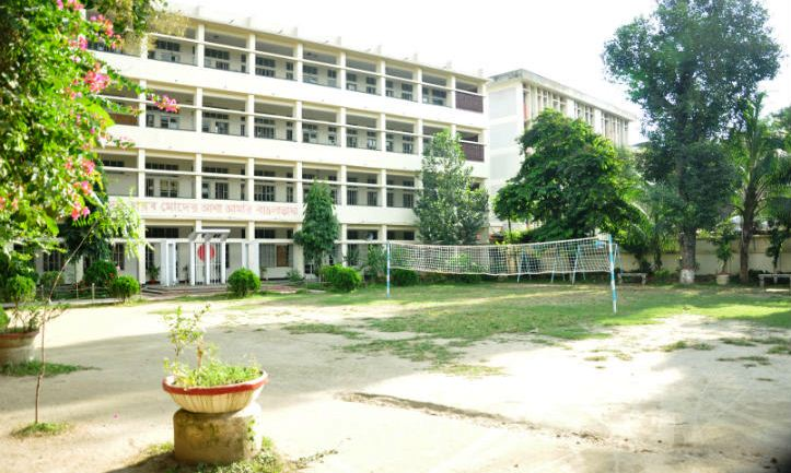 Viqarunnisa Noon School and College Admission for Class-one