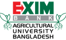 Exim Bank Agricultural University