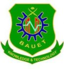 Bangladesh Army University of Engineering & Technology (BAUET)