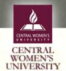 Central Women's University (CWU) Admission, Programs and Ranking