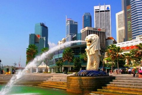 Study in Singapore | Universities, Courses, Eligibility, Cost & Visa Process