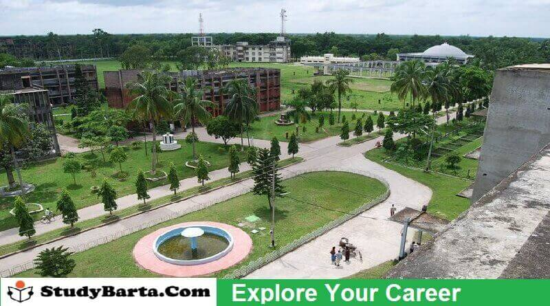 Agricultural Universities in Bangladesh