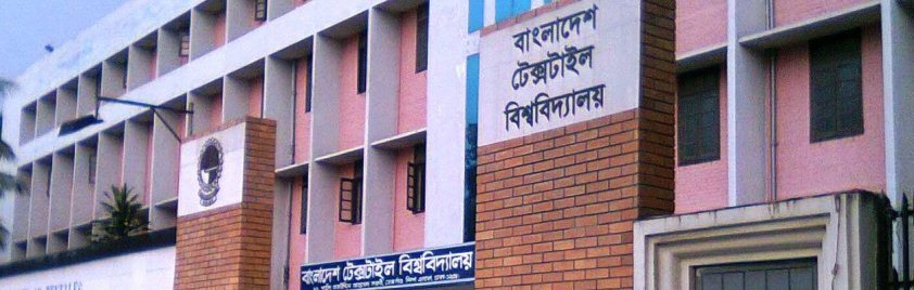 BUTEX Admission Circular 2020-2021 |