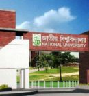 Private University Admission Circular