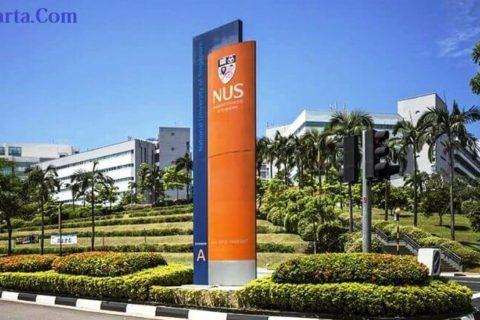 Best universities in Singapore