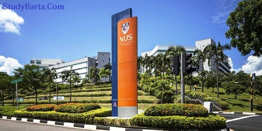 National University of Singapore (NUS) | Ranking and Review