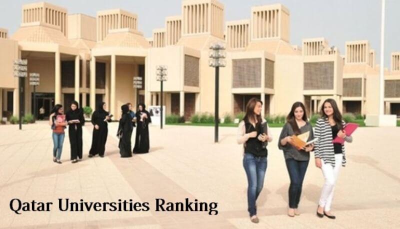 Best Universities in Qatar