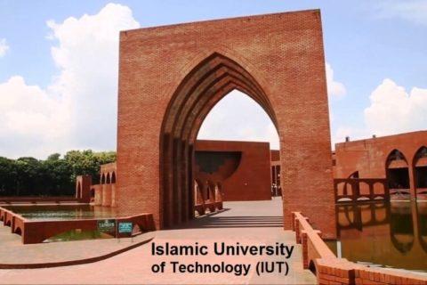 Islamic University of Technology (IUT)