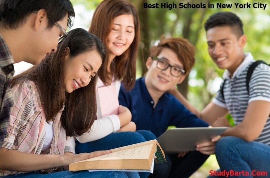 Best High Schools in New York City