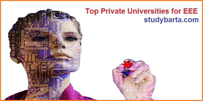 Top Private Universities for EEE in Bangladesh