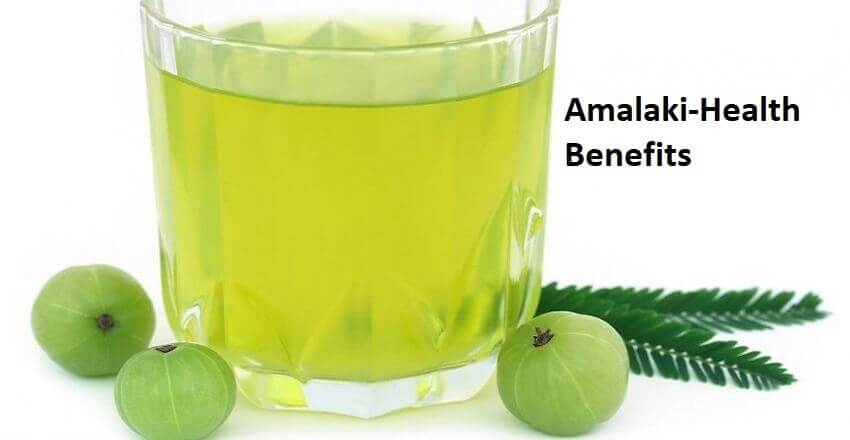 Amalaki Health Benefits | Good for Heart, Hair, Diabetes, Eyes etc