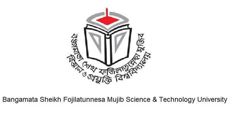 Bangamata Sheikh Fojilatunnesa Mujib Science & Technology University