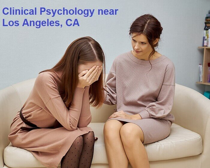 Best Clinical Psychologist near Los Angeles, CA | Psychologists, Therapists & Counselling in Los Angeles