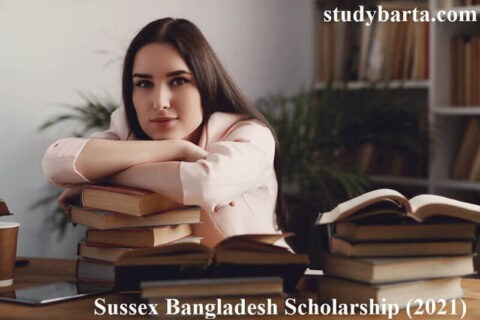 The University of Sussex Bangladesh Scholarship 2021