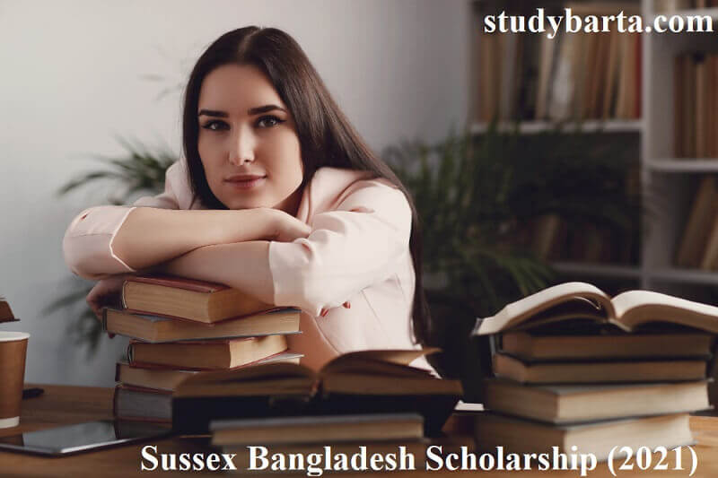 Sussex Bangladesh Scholarship (2021)