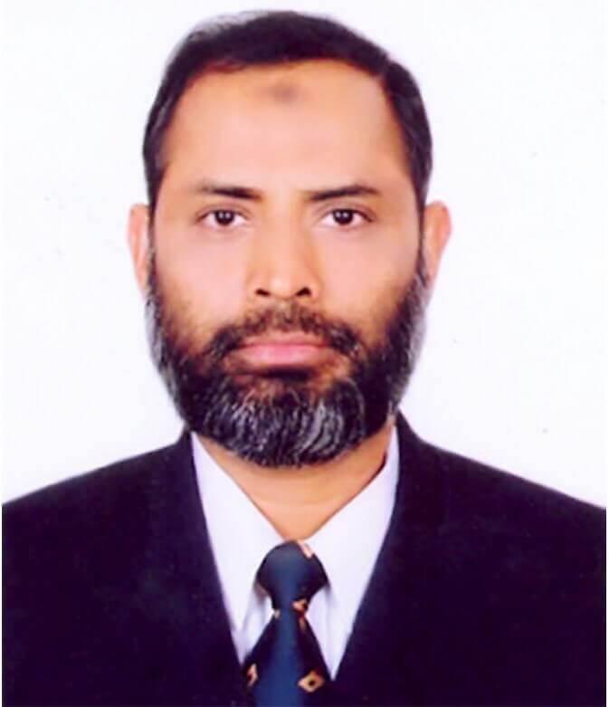 Professor Abul Kashem Mia joined UIU Pro-VC