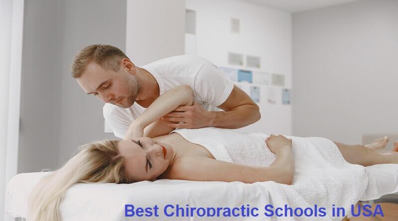 Best Chiropractic Schools USA