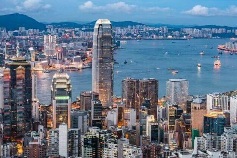 Ranking of the Universities and Colleges in Hong Kong 2021