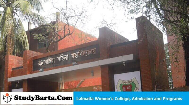 Lalmatia Womens College