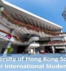 City University of Hong Kong Scholarship
