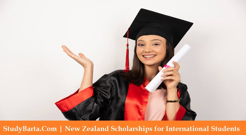 Scholarships at Victoria University of Wellington for International Students