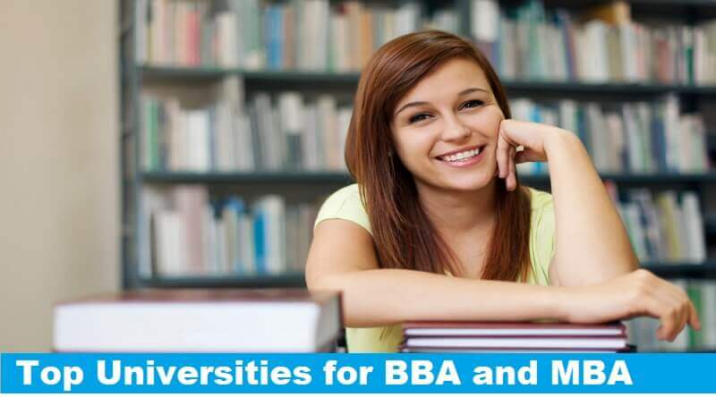 Top Universities for BBA and MBA in Bangladesh